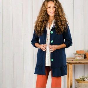 Matilda Jane A Million Little Things Jacket Coat S